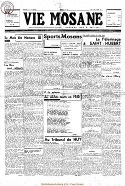 2e année - n°30 - 9 mai 1947