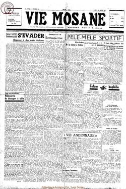 2e année - n°32 - 23 mai 1947