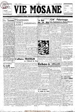 2e année - n°33 - 30 mai 1947