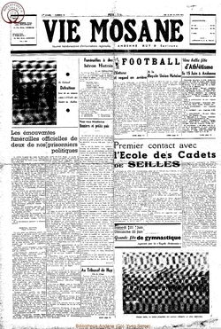 2e année - n°35 - 13 juin 1947