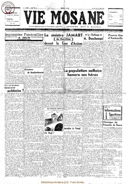 2e année - n°36 - 20 juin 1947