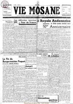 2e année - n°37 - 27 juin 1947
