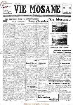 2e année - n°39 - 11 juillet 1947