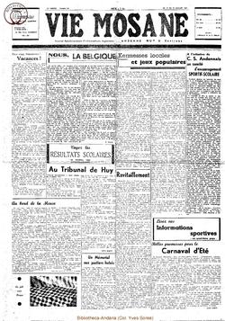2e année - n°40 - 18 juillet 1947