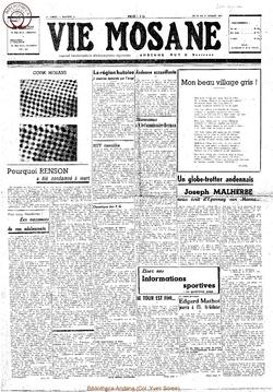 2e année - n°41 - 24 juillet 1947
