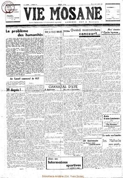 2e année - n°42 -1 août 1947