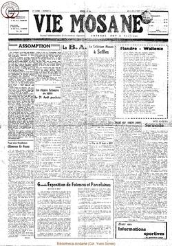 2e année - n°44 - 15 août 1947