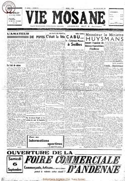 2e année - n°45 - 22 août 1947