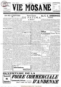 2e année - n°46 - 29 août 1947