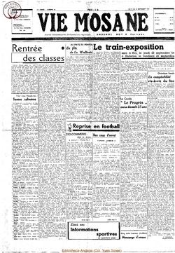 2e année - n°48 - 12 septembre 1947