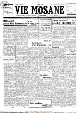 2e année - n°50 - 26 septembre 1947