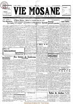 2e année - n°51 - 2 octobre 1947