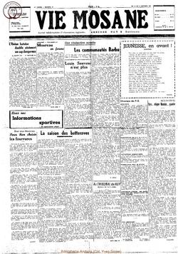 2e année - n°52 - 10 octobre 1947