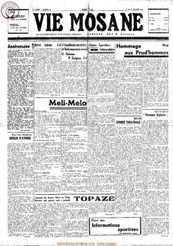 2e année - n°53 - 17 octobre 1947