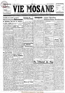 2e année - n°54 - 23 octobre 1947