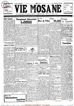 2e année - n°55 - 31 octobre 1947