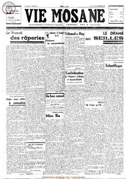 2e année - n°57 - 14 novembre 1947