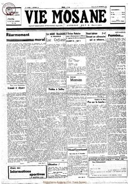 2e année - n°58 - 21novembre 1947
