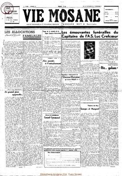 2e année - n°59 - 28 novembre 1947