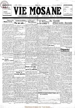 2e année - n°61 - 11 décembre 1947