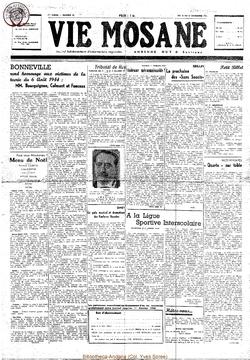 2e année - n°62 -19 décembre 1947