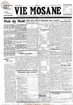 2e année - n°63 - 26 décembre 1947