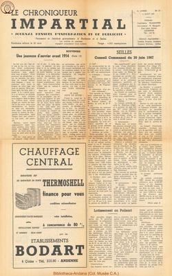 2e annee - n18 - 2 août 1967
