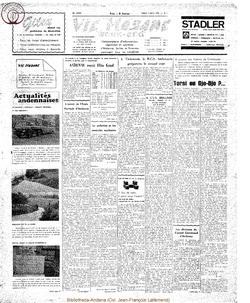 30e année - n°1 - 4 janvier 1975