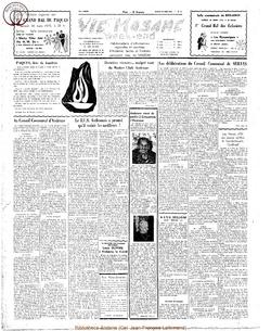 30e année - n°13 - 29 mars 1975