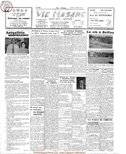 30e année - n°15 - 12 avril 1975