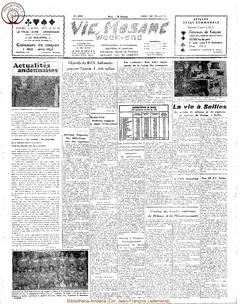 30e année - n°14 - 5 avril 1975