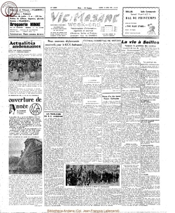 30e année - n°16 - 19 avril 1975