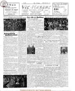 30e année - n°17 - 26 avril 1975