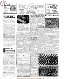 30e année - n°19 - 10 mai 1975