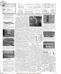 30e année - n°2 - 11 janvier 1975