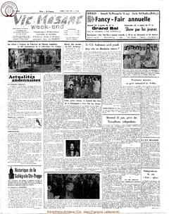 30e année - n°20 - 17 mai 1975