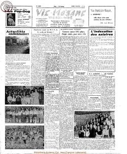 30e année - n°22 - 31 mai 1975
