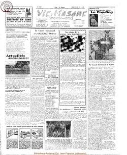 30e année - n°24 - 14 juin 1975