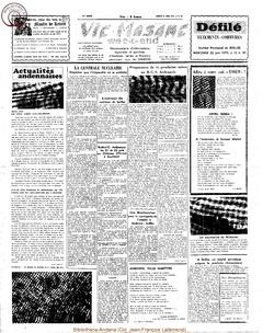 30e année - n°25 - 21 juin 1975