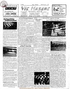 30e année - n°26 - 28 juin 1975