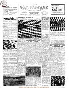30e année - n°27 - 5 juillet 1975