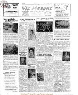 30e année - n°30 - 23 août 1975