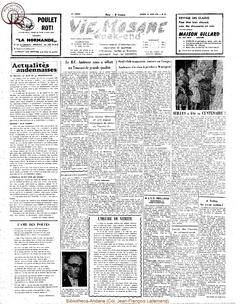 30e année - n°31 - 30 août 1975