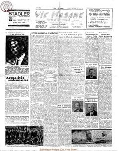30e année - n°32 - 6 septembre 1975
