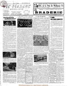 30e année - n°35 - 27 septembre 1975
