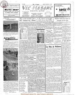 30e année - n°36 - 4 octobre 1975
