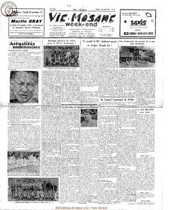 30e année - n°37 - 11 octobre 1975