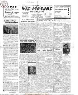 30e année - n°38 - 18 octobre 1975