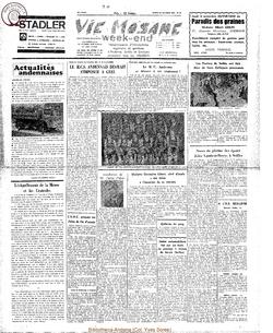 30e année - n°39 - 25 octobre 1975