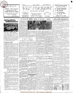 30e année - n°4 - 25 janvier 1975